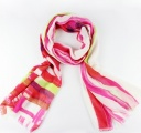 100% bamboo scarf Spring/Summer